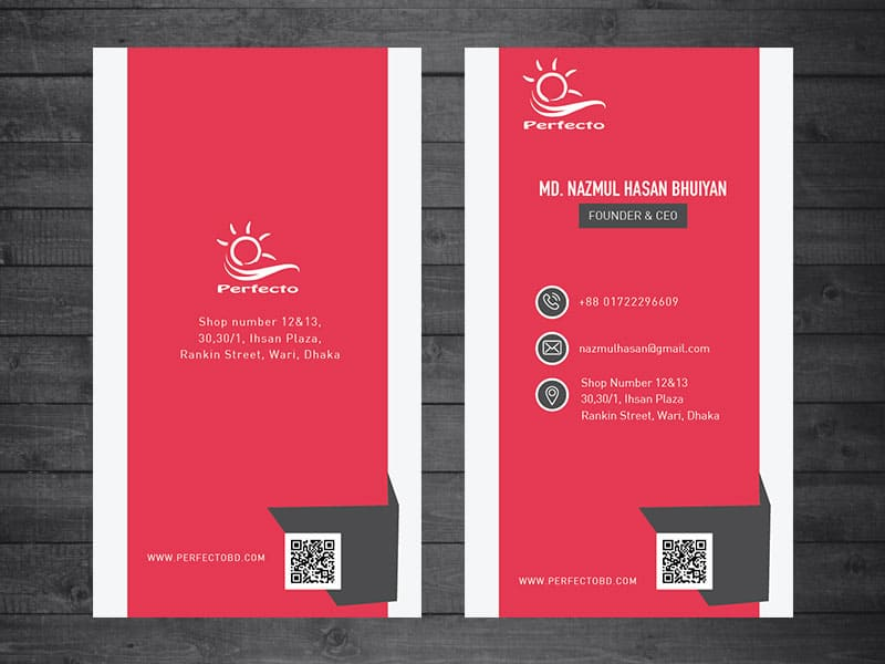 Free Business Card Templates | Download Free Business Card Template Ai